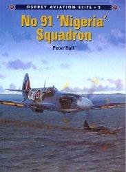 """No 91 """"Nigeria"""" Squadron"""