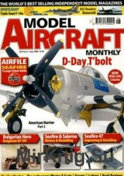 Model Aircraft Monthly 2009-06