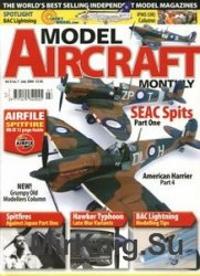 Model Aircraft Monthly 2009-07