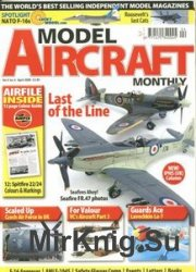 Model Aircraft Monthly 2009-04