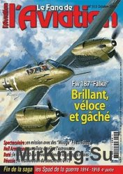 Le Fana de L'Aviation №515