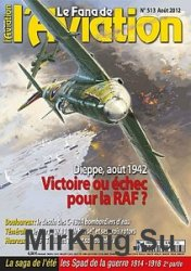 Le Fana de L'Aviation №513