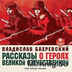 Рассказы о героях Великой Отечественной (аудиокнига)