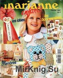Les idees de Marianne enfants №2 1997
