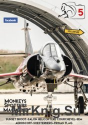 Monkeys Spotters Magazine №5