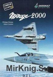 Mirage 2000 (Check list №2)