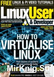 Linux User & Developer - № 155, 2015