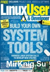 Linux User & Developer - № 157, 2015
