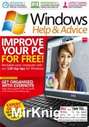 Windows Help & Advice - February 2015