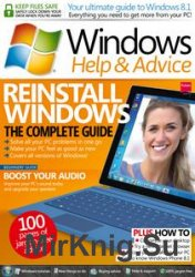 Windows Help & Advice - March 2015