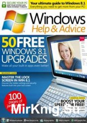 Windows Help & Advice - April 2015