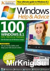 Windows Help & Advice - May 2015