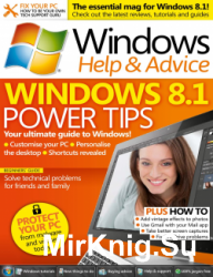 Windows Help & Advice - June 2015