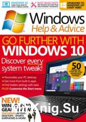 Windows Help & Advice - October 2015