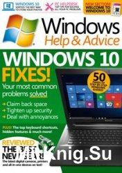 Windows Help & Advice - November 2015