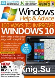 Windows Help & Advice - Christmas 2015