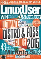 Linux User & Developer - № 148, 2015