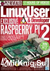 Linux User & Developer - № 149, 2015