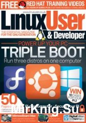 Linux User & Developer - № 150, 2015