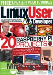 Linux User & Developer - № 151, 2015