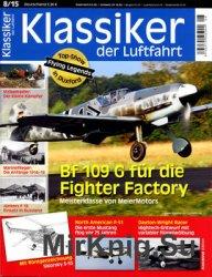 Klassiker der Luftfahrt 2015-08