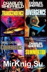 Heritage Universe  (Аудиокнига)