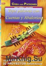 Tejer Pulseras Con Cuentas Y Abalorios