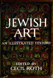 Jewish Art: An Illustrated History