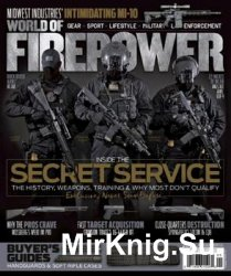 World of Firepower 2016-05/06