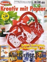 Bastelspass - Kreativ mit Papier