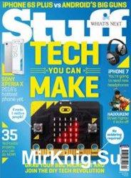 Stuff (UK) № 4, 2016