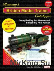Ramsay's British Model Trains Volume 1 (9th Edition)