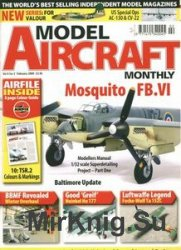 Model Aircraft Monthly 2009-02