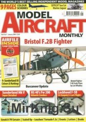 Model Aircraft Monthly 2009-01