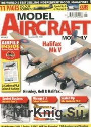 Model Aircraft Monthly 2008-11