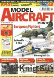 Model Aircraft Monthly 2008-10