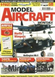 Model Aircraft Monthly 2008-12