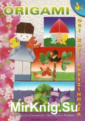 Origami Ori Kati babszinhaza