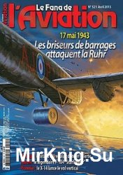 Le Fana de L'Aviation №521