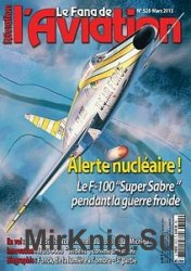 Le Fana de L'Aviation №520