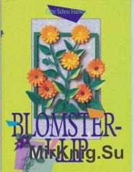 Blomster-klip
