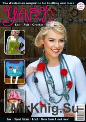 Yarn Magazine Issue 36