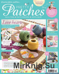 Pretty Patches – Issue 9 2015