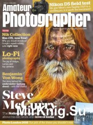 Amateur Photographer 14 May 2016