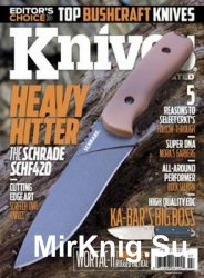 Knives Illustrated 2016-07/08