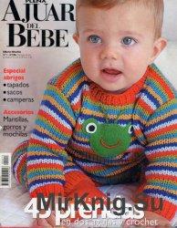Plena Ajuar del Bebe № 13