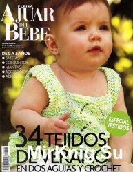 Plena Ajuar del Bebe № 16