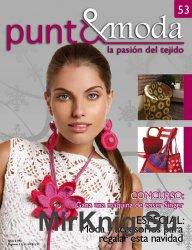 Punto & moda № 53