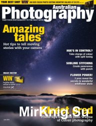 Australian Photography June 2016