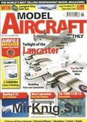 Model Aircraft Monthly 2008-06